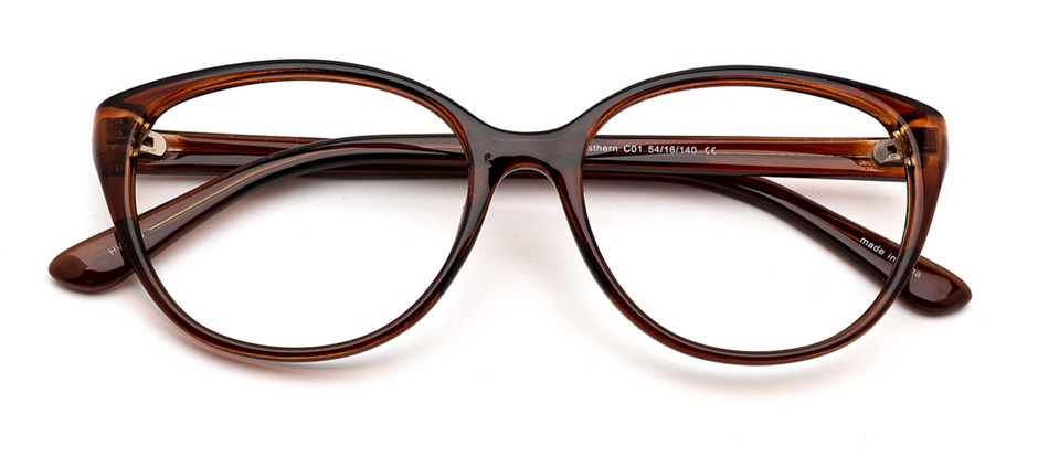 product image of Clearly Basics Rosthern-54 Brown