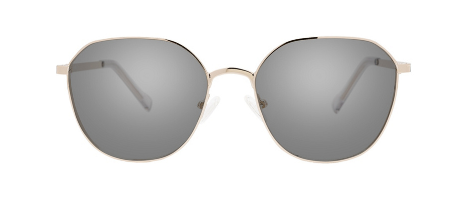 product image of Clearly Basics Russell-53 Gold