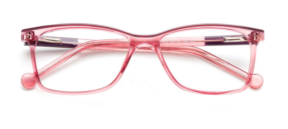 product image of Clearly Basics Lac Baker Pink
