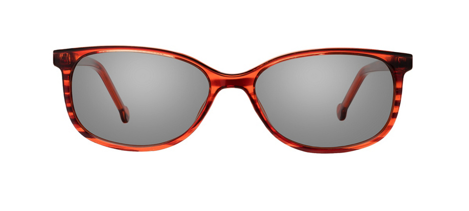 product image of Clearly Basics Torbay Red