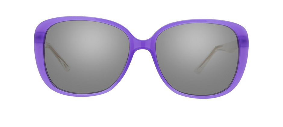 product image of Clearly Basics Saint Barbe-55 Purple