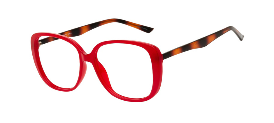 product image of Clearly Basics Saint Barbe-55 Red
