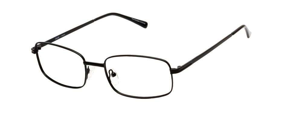 product image of Clearly Basics Saint John-54 Matt Black