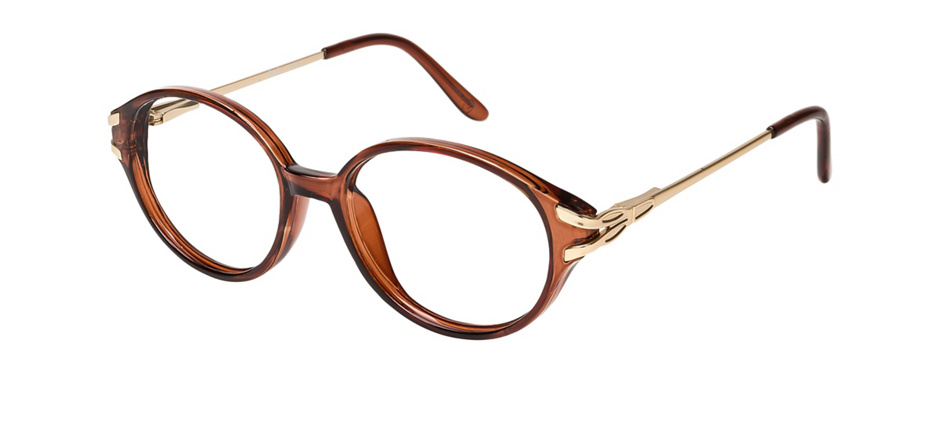 product image of Clearly Basics Sakami-51 Brown