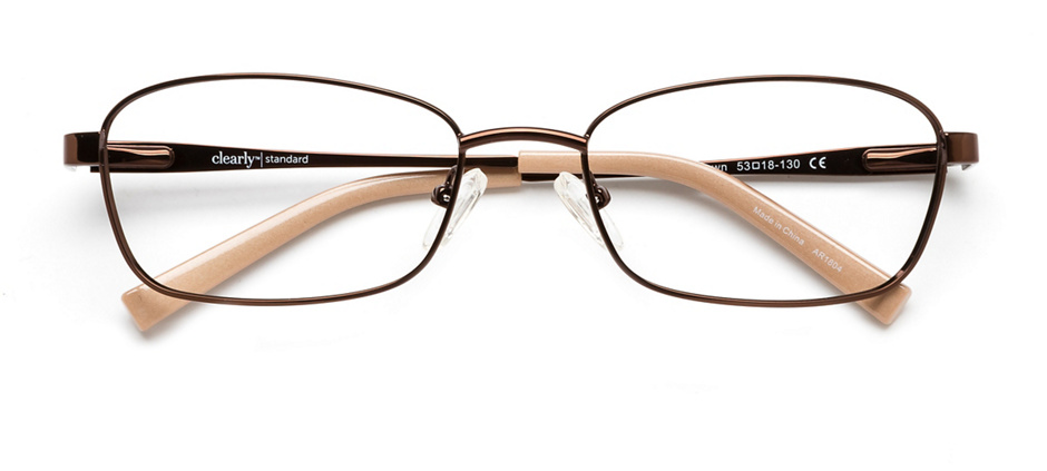product image of Clearly Basics Scandia-53 Brown