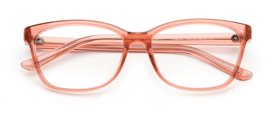 product image of Clearly Basics Shediac-54 Pink