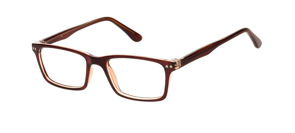 product image of Clearly Basics Peace Point Brown