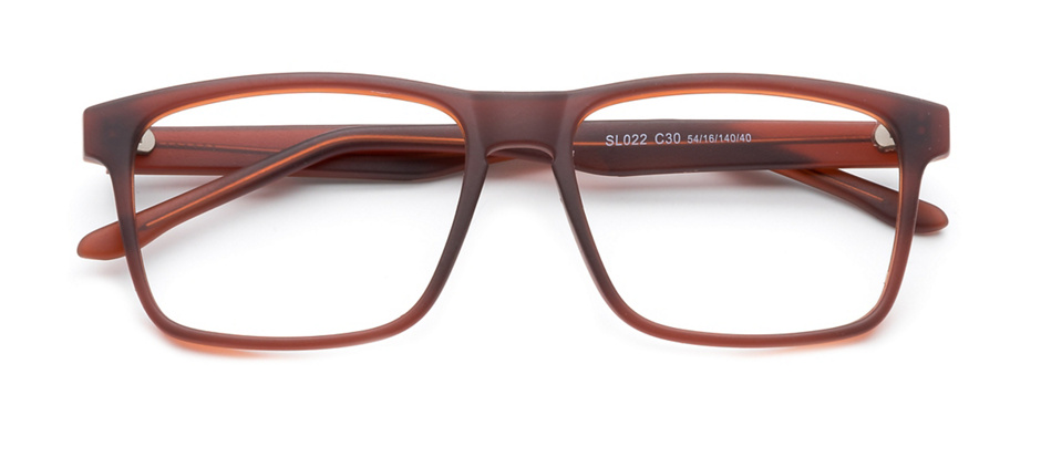product image of Clearly Basics Moncton Brown