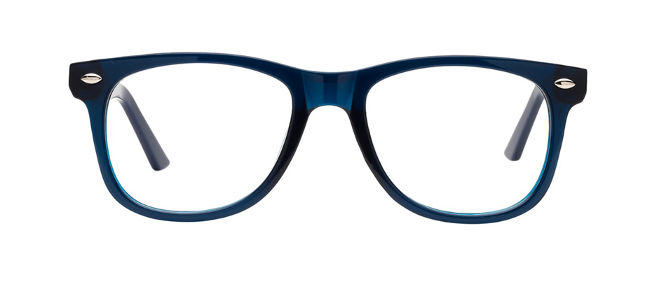 product image of Clearly Basics Kingston Blue