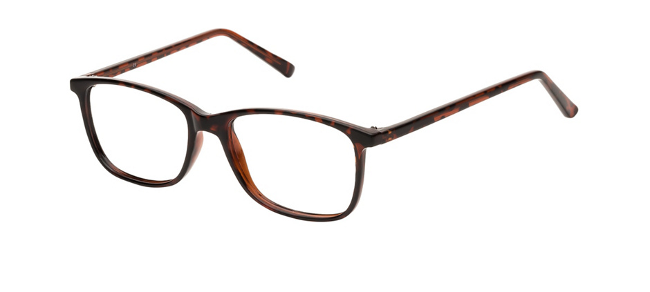product image of Clearly Basics Clarenville Brown
