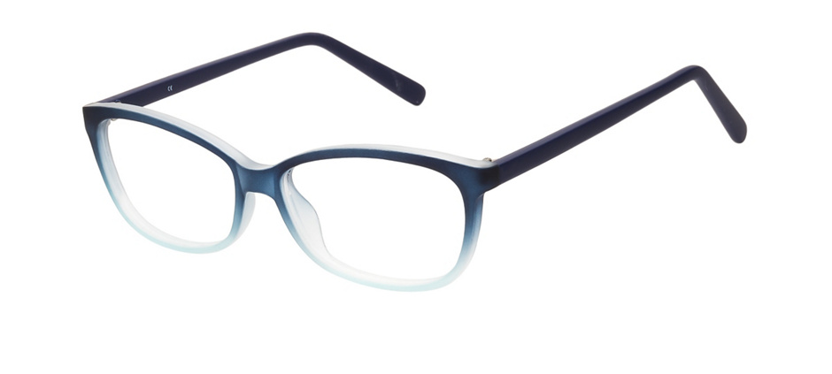 product image of Clearly Basics Point Grey Bleu