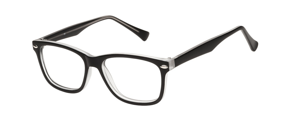 product image of Clearly Basics Jasper Black