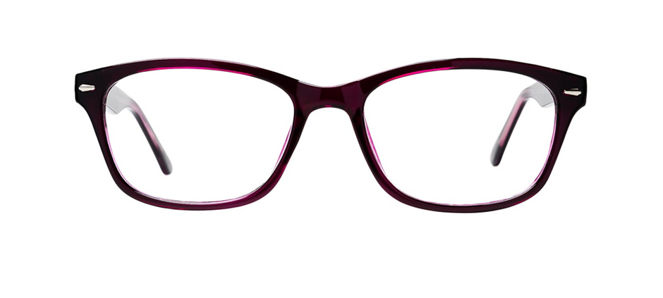 product image of Clearly Basics The Pas Magenta