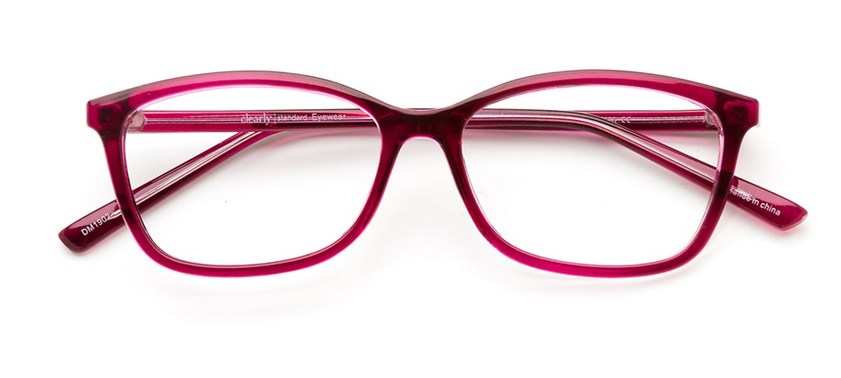 product image of Clearly Basics Winnipeg Beach Magenta