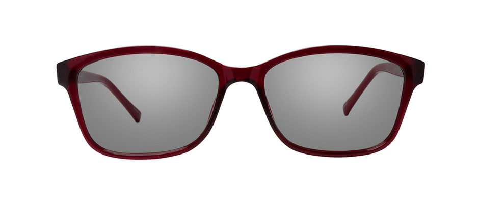 product image of Clearly Basics Dieppe Red