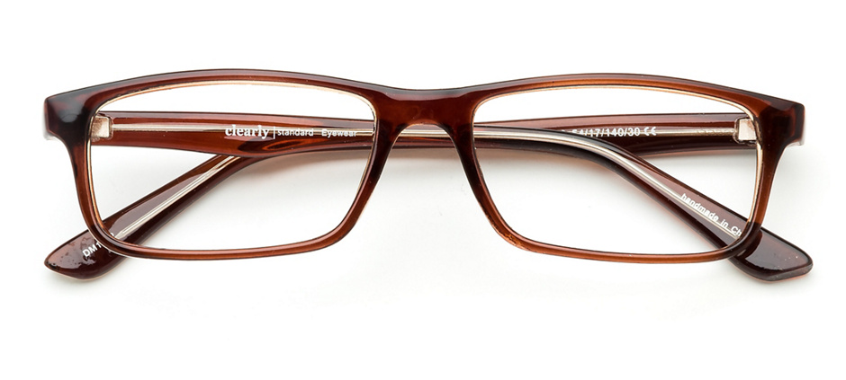 product image of Clearly Basics Lac du Bonnet Brown