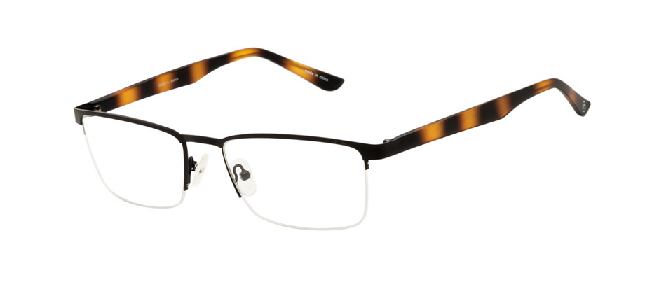 product image of Clearly Basics St Malo-57 Matte Black