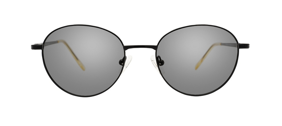 product image of Clearly Basics St Paul-49 Black