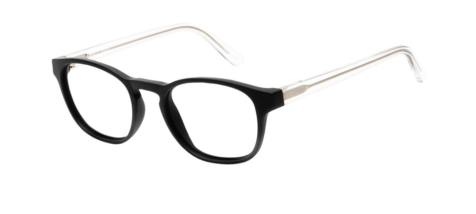 product image of Clearly Basics Stanley-50 Matte Black