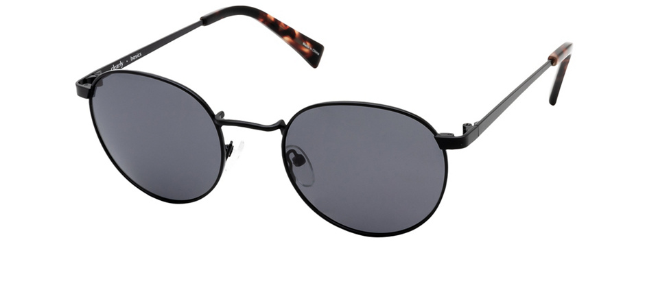 product image of Clearly Basics SunJoy-52 Black Polarized