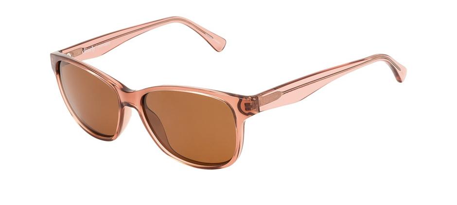 product image of Clearly Basics Sunlight-56 Pink Polarized