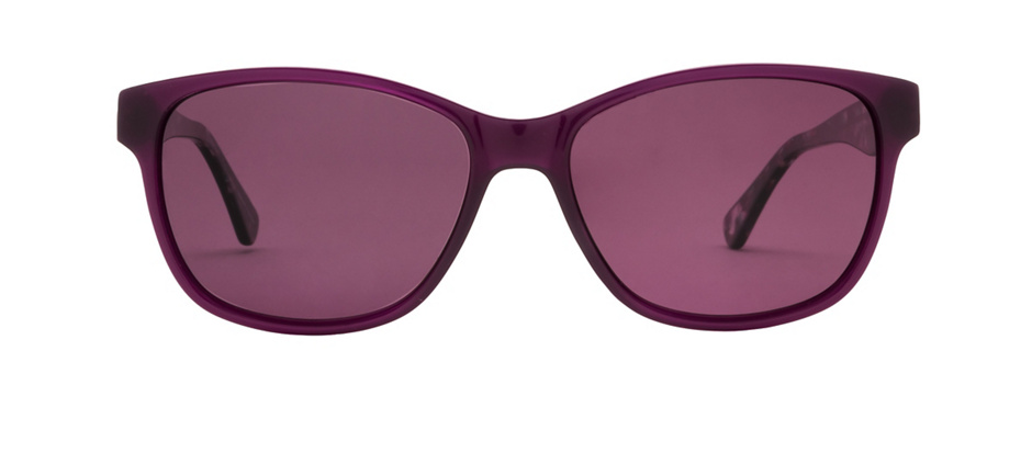 product image of Clearly Basics Sunlight-56 Purple Polarized