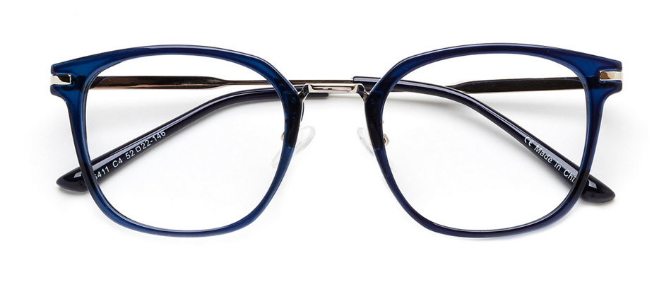 product image of Clearly Basics Teulon Blue