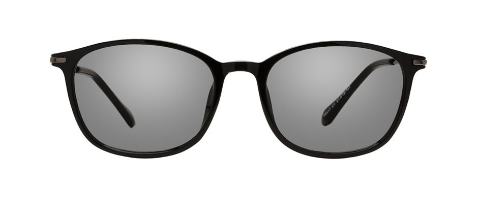 product image of Clearly Basics Hartland Shiny Black