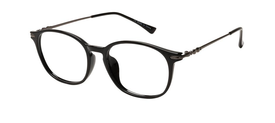 product image of Clearly Basics Minnedosa Black