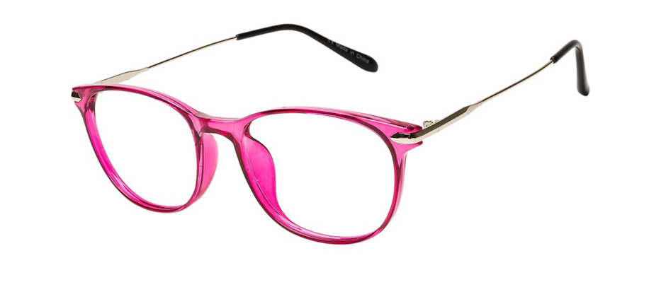 product image of Clearly Basics Dalhousie Pink