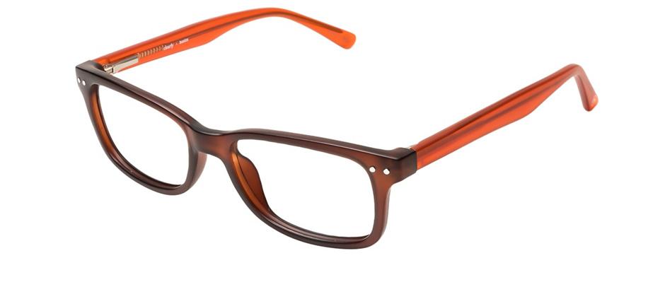 product image of Clearly Basics Tavani-49 Brun mat