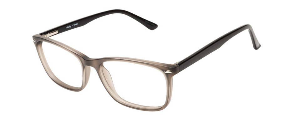 product image of Clearly Basics Thunder Bay-54 Matte Grey