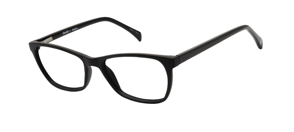 product image of Clearly Basics Trepassey-53 Matte Black