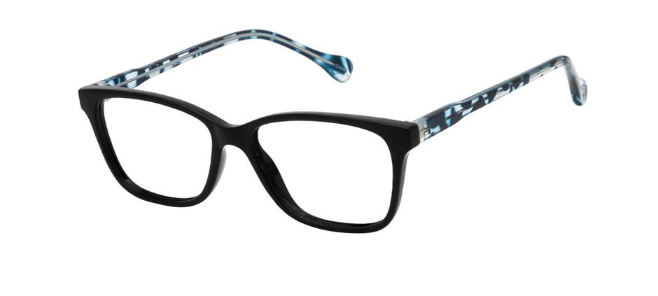 product image of Clearly Basics Twillingate-51 Black