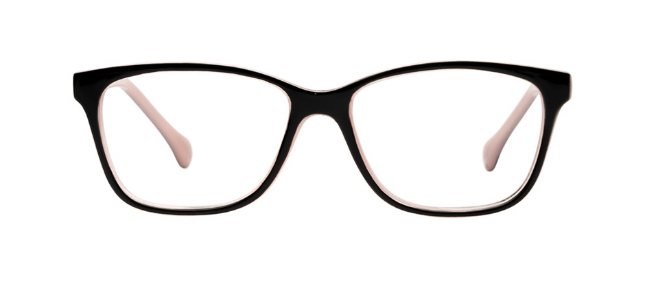 product image of Clearly Basics Upsala-51 Black Pink