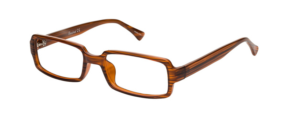 product image of Clearly Basics Falkland Brown