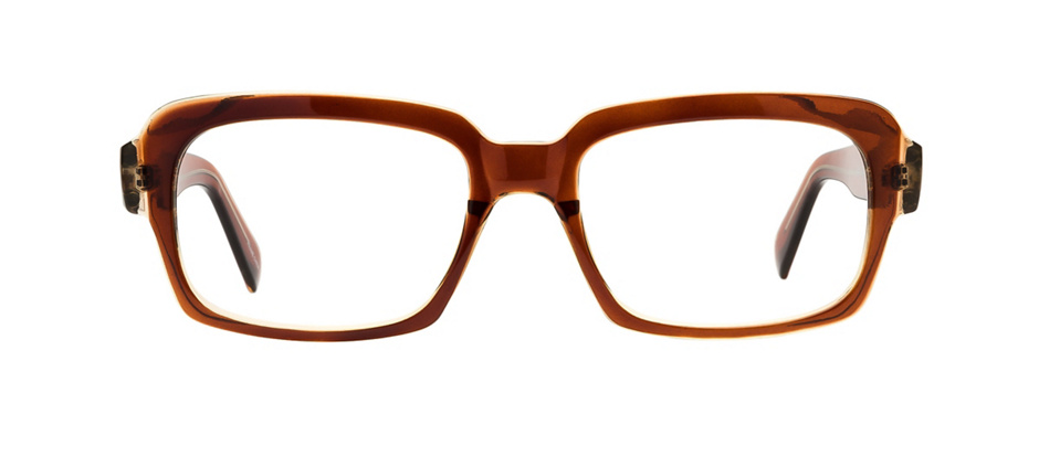 product image of Clearly Basics Eriksdale Brown Crystal