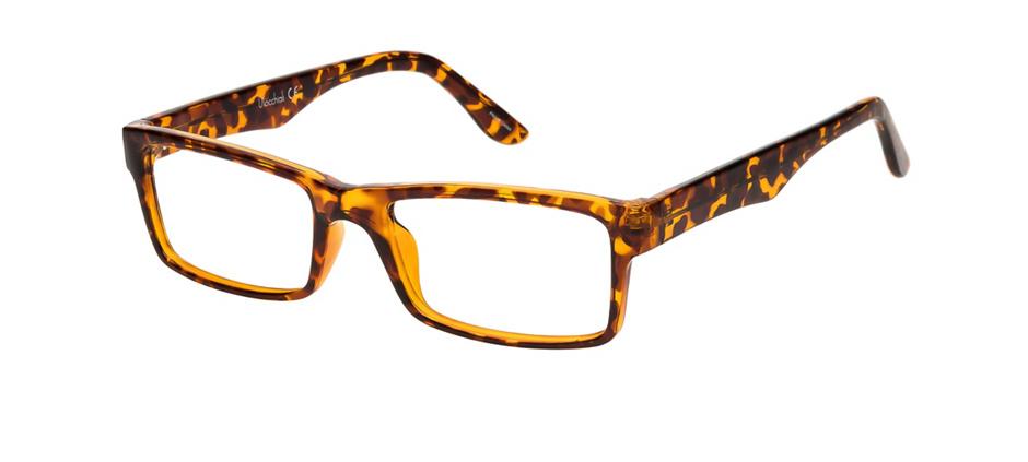 product image of Clearly Basics Opasquia Tortoise
