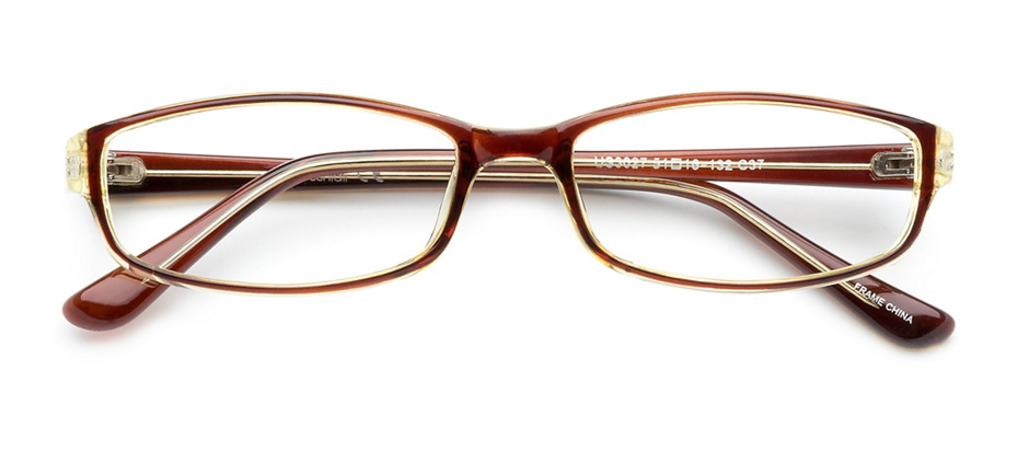product image of Clearly Basics Sandy Bay Brown Crystal