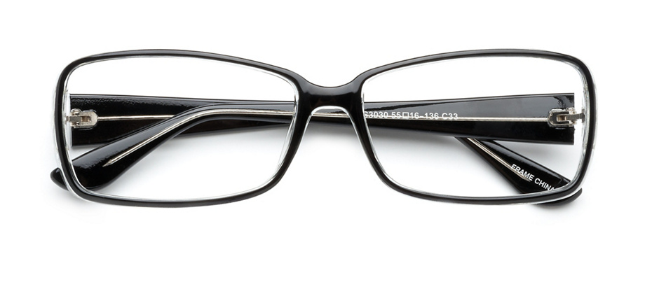 product image of Clearly Basics Marshall Black Crystal