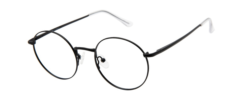 product image of Clearly Basics Vermillion-49 Black