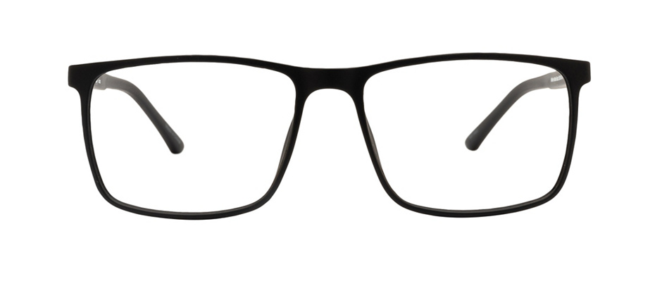 product image of Clearly Basics Winkler-55 Matte Black