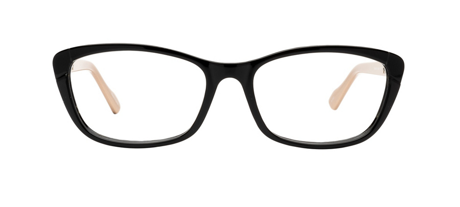 product image of Clearly Basics Woodstock-54 Black