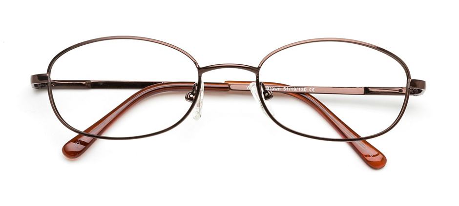 product image of Clearly Basics Wrigley-51 Brown