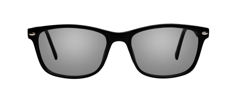 product image of Clearly Basics Yarmouth-53 Matte Black