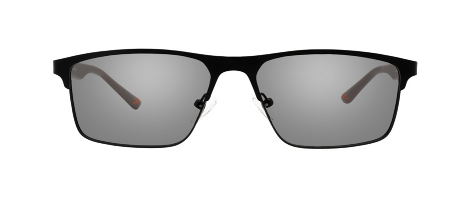 product image of Clearly Gamer Spike-55 Matte Black