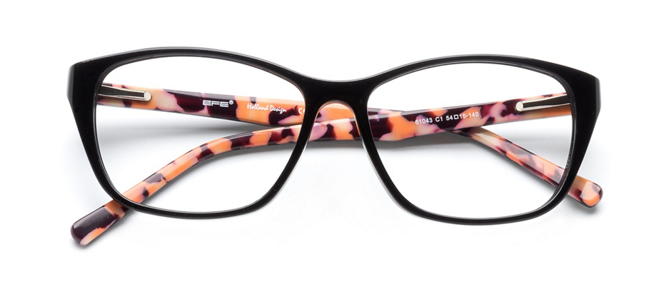 product image of Clearly Standard Inverness Black