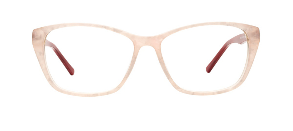product image of Clearly Standard Inverness Light Pink Red