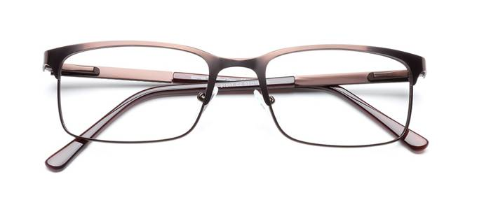 product image of Clearly Standard Keno City Brown