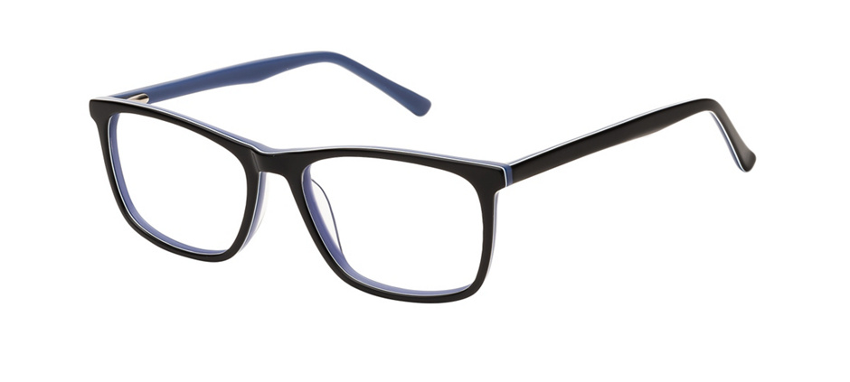 product image of Clearly Standard Kamloops Black Navy